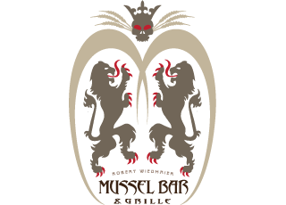 Mussel Bar and Grille Logo