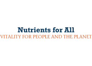 Nutrients for All Logo