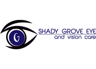 Shady Grove Eye and Vision Care Logo